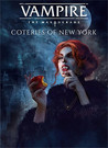 Vampire: The Masquerade - Coteries of New York Image