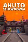 Akuto: Showdown Image