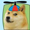 Swing Doge Image