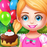 Princess Little Helper - Play and Care at the Palace Garden! Image