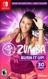 Zumba Burn it Up! Image
