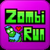 Flappy Zombie Run  [OMG I am a zombie?] If you want to alive, RUN! Image