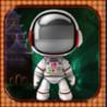 Astronaut Lost - Mystical Planet Running Adventure Image