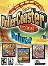 RollerCoaster Tycoon Deluxe Image