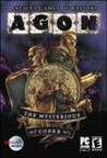 AGON: The Mysterious Codex Image