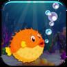 A Big Frenzied Fish Game -  Underwater Feeding Mania LX Image