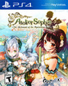 Atelier Sophie: The Alchemist of the Mysterious Book Image