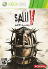 Saw II: Flesh & Blood Image