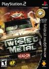 Twisted Metal: Head-On - Extra Twisted Edition Image