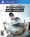 Fishing Sim World Image