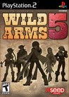 Wild ARMs 5 Image