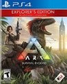 ARK: Survival Evolved Image