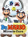Dr. Mario: Miracle Cure Image
