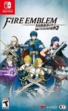 Fire Emblem Warriors Image