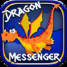 Dragon Messenger - A Flying Dragon Adventure Game Image