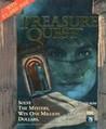 Treasure Quest Image