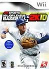 Major League Baseball 2K10 Image