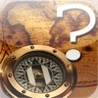 Around World Map Quiz Image