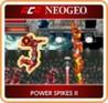 ACA NeoGeo: Power Spikes II Image