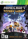 Minecraft: Story Mode - A Telltale Games Series Image