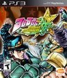 JoJo's Bizarre Adventure All-Star Battle Image