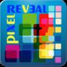 Pixel Reveal Image