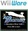 Phoenix Wright: Ace Attorney - Justice for All Image