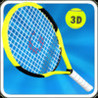 Smash Tennis 3D Image