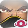 BLACK FIST Ninja Run Challenge Image