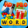 Word4Pics: 4 Pics 1 Word HD Pro Image