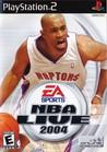 NBA Live 2004 Image