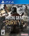 Metal Gear Survive Image