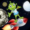 Space Jumper - Arcade Jumper Image
