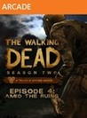 The Walking Dead: Season Two Episode 4 - Amid the Ruins Image