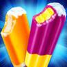 Frozen Food Maker 2 - Ice Pop Dessert Salon: Kids Design Games Image