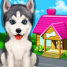 Pets Play House - Kids fun adventure games for girls and boys! Image