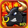 Bull Escape HD Image