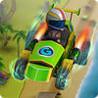 Buggy Car Stunts 3D Image