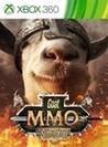 Goat Simulator: Goat MMO Simulator