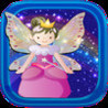 Pretty Dress Princess Fairy Jump: Enchanted Kingdom Story Image