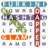 Keep Calm & Word Search - Classic Wordsearch Puzzles Image