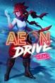 Aeon Drive Product Image