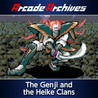 Arcade Archives: The Genji and the Heike Clans