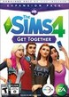 The Sims 4: Get Together thumbnail