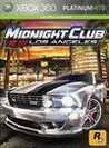 Midnight Club: Los Angeles - Police Car Pack Image