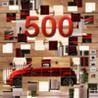Jigsaw 500 Image