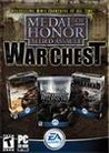 Medal of Honor: Allied Assault - War Chest Image