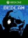 Christopher Brookmyre's Bedlam Image