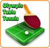 Olympic Table Tennis Image