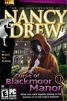 Nancy Drew: Curse of Blackmoor Manor Image